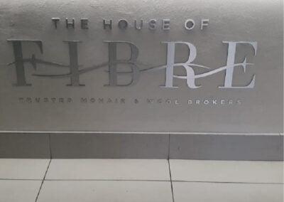 The House of Fibre
